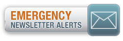 emergencyNewsletterAlert icon